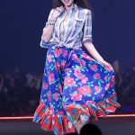 Beams at Tokyo Girls Collection 12SS