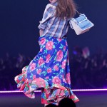 Beams at Tokyo Girls Collection 12SS