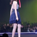 Bonica Dot at Tokyo Girls Collection 12SS