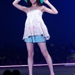 Bonica Dot at Tokyo Girls Collection 12SS
