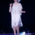 Famul at Tokyo Girls Collection 12SS