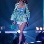 Nina Mew at Tokyo Girls Collection 12SS