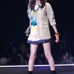 Serene Dept at Tokyo Girls Collection 12SS