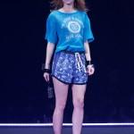Yasuhiro Watanabe x WWD at Tokyo Girls Collection 12SS