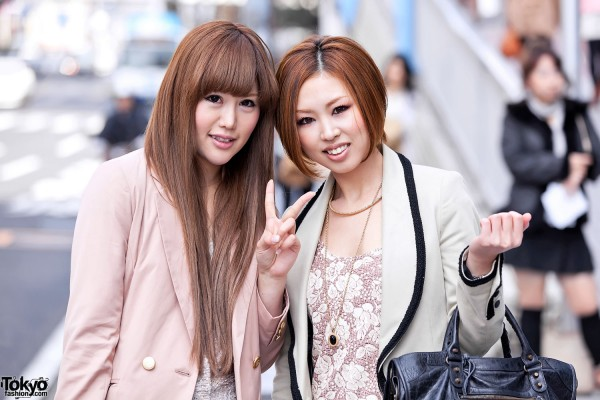Tokyo Girls Collection Street Snaps 2012 S/S (16)