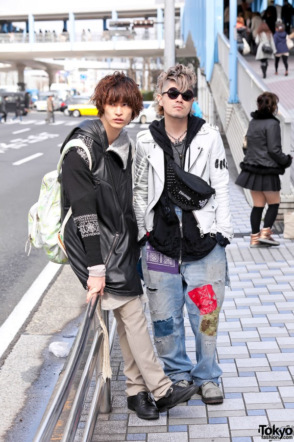Tokyo Girls Collection Street Snaps 2012 S/S (31)