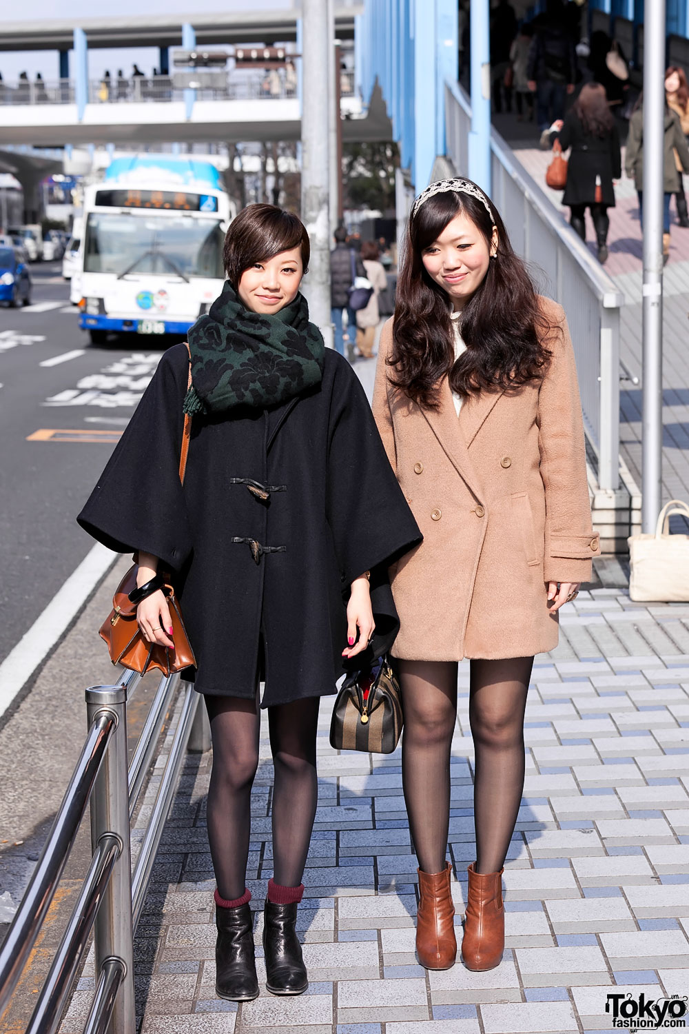 Tokyo Girls Collection Street Snaps 2012 S S 57 Tokyo