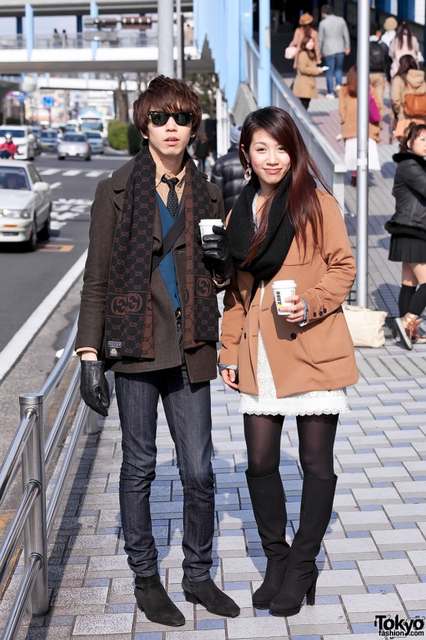 Tokyo Girls Collection Street Snaps 2012 S/S (61)