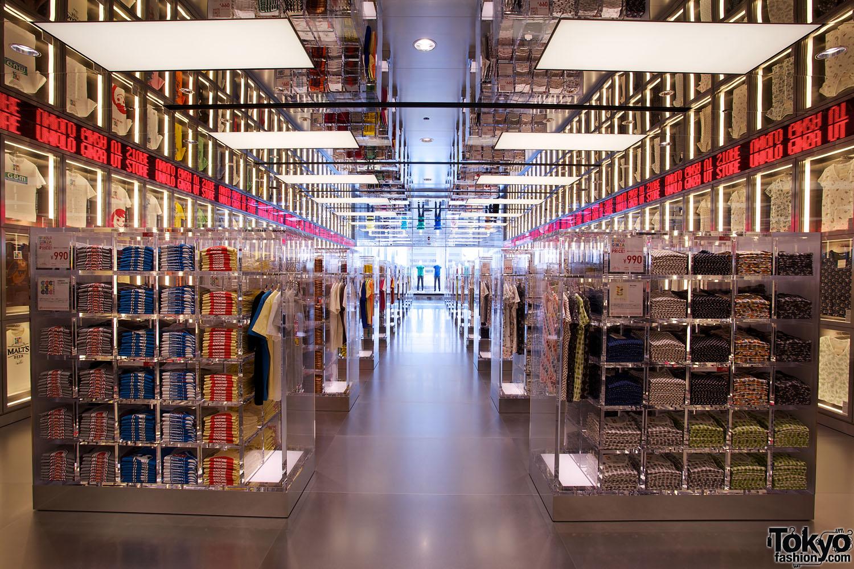 T.i clothing store