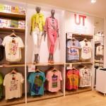Uniqlo Ginza UT T-Shirts (6)