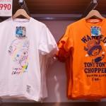 Uniqlo Ginza UT T-Shirts (8)