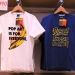 Uniqlo Ginza UT T-Shirts (18)
