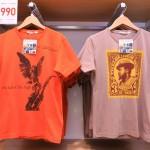 Uniqlo Ginza UT T-Shirts (21)