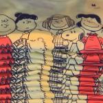 Uniqlo Ginza UT T-Shirts (52)