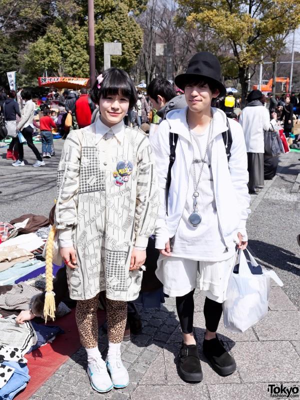 Yoyogi Flea Market (44)
