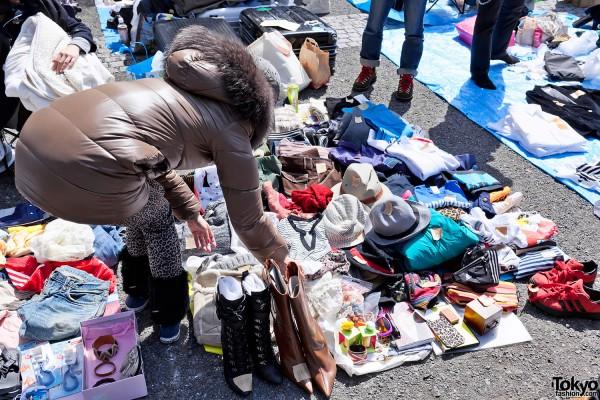 Yoyogi Flea Market (49)