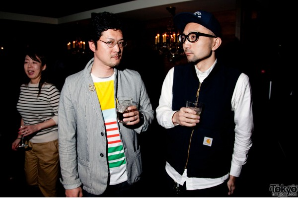 APC 25th Anniversary in Tokyo Party – Report & Pictures