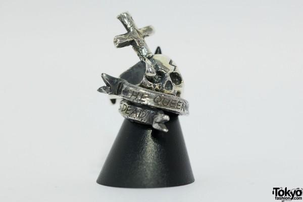 Alice Black Japanese Jewelry A/W 2012 (5)