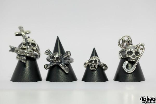 Alice Black Japanese Jewelry A/W 2012 (6)