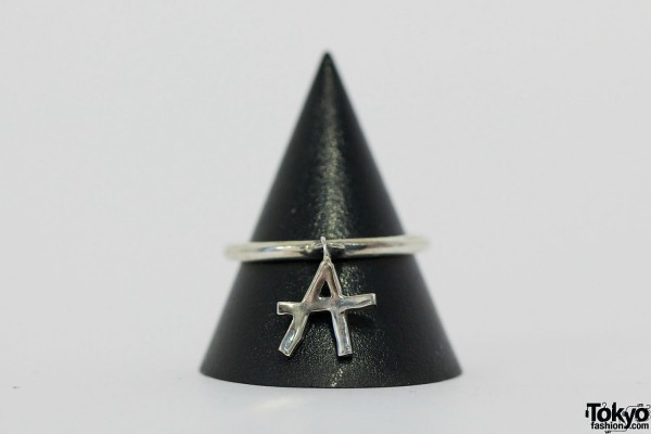 Alice Black Japanese Jewelry A/W 2012 (8)