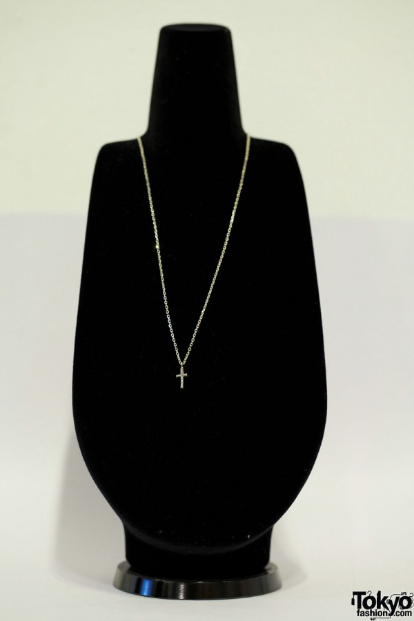 Alice Black Japanese Jewelry A/W 2012 (11)