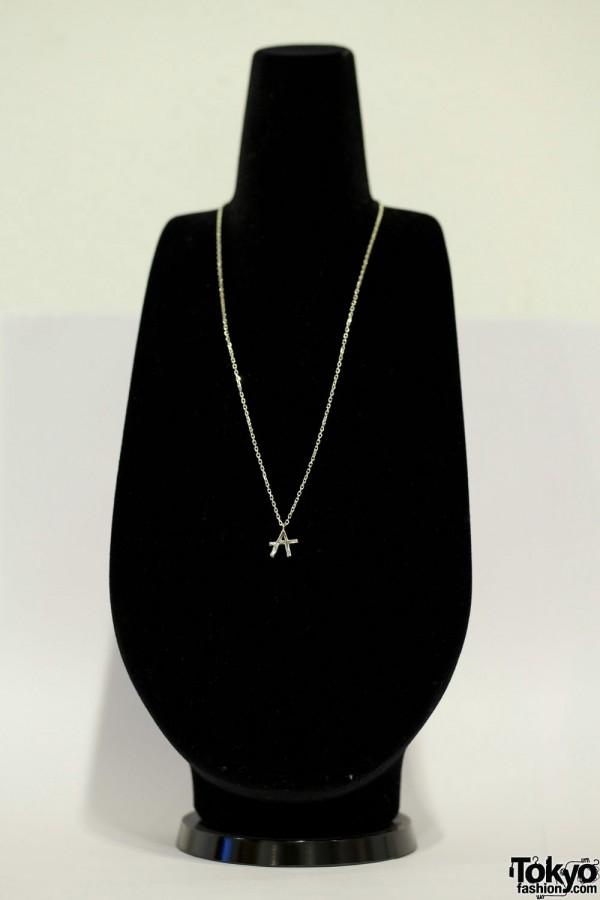Alice Black Japanese Jewelry A/W 2012 (12)
