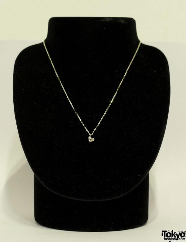 Alice Black Japanese Jewelry A/W 2012 (13)