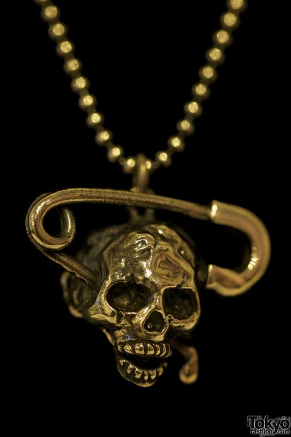 Alice Black Japanese Jewelry A/W 2012 (17)