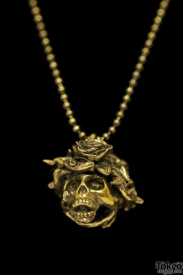 Alice Black Japanese Jewelry A/W 2012 (21)
