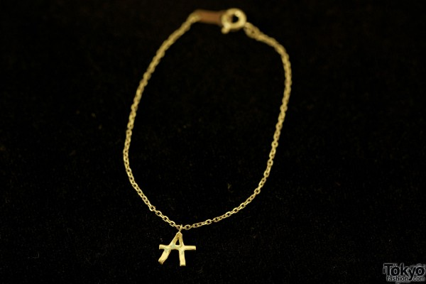 Alice Black Japanese Jewelry A/W 2012 (23)