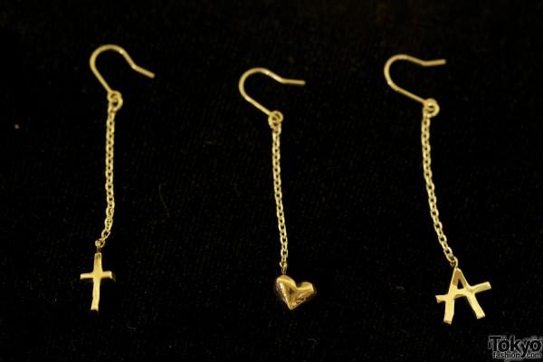 Alice Black Japanese Jewelry A/W 2012 (28)