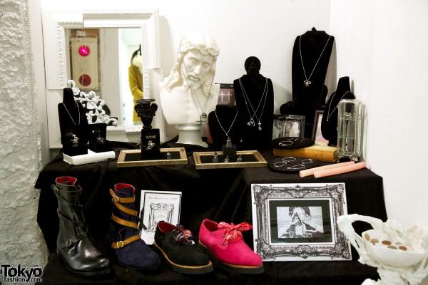 Alice Black Japanese Jewelry A/W 2012 (31)