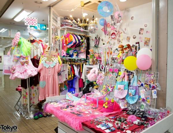 Broken Doll Fashion Brand Japan (3)