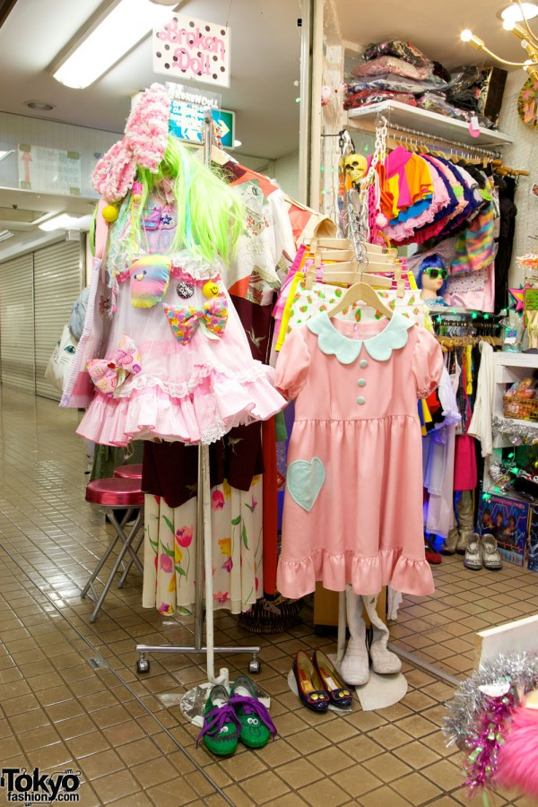 Broken Doll Fashion Brand Japan (16)