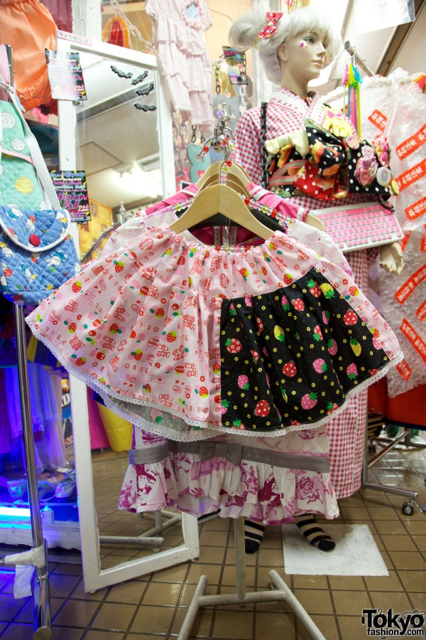 Broken Doll Fashion Brand Japan (50)