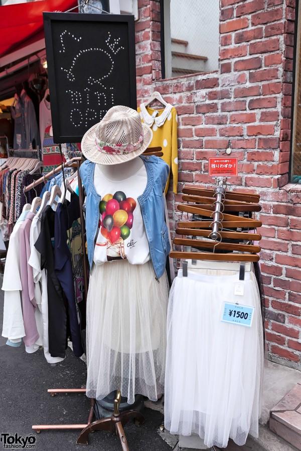 Acid Wash Jackets & Denim Shirts in Tokyo (3)