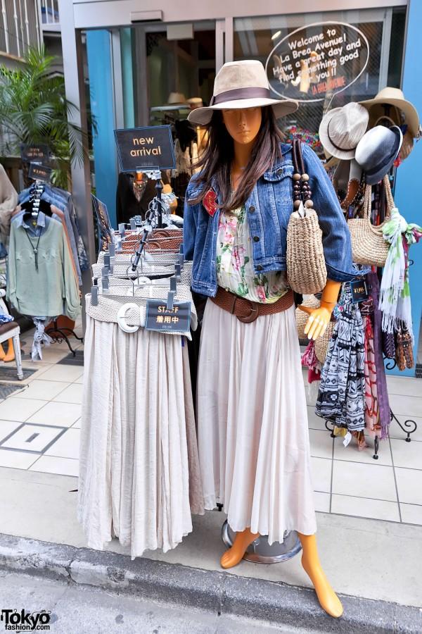 Acid Wash Jackets & Denim Shirts in Tokyo (4)