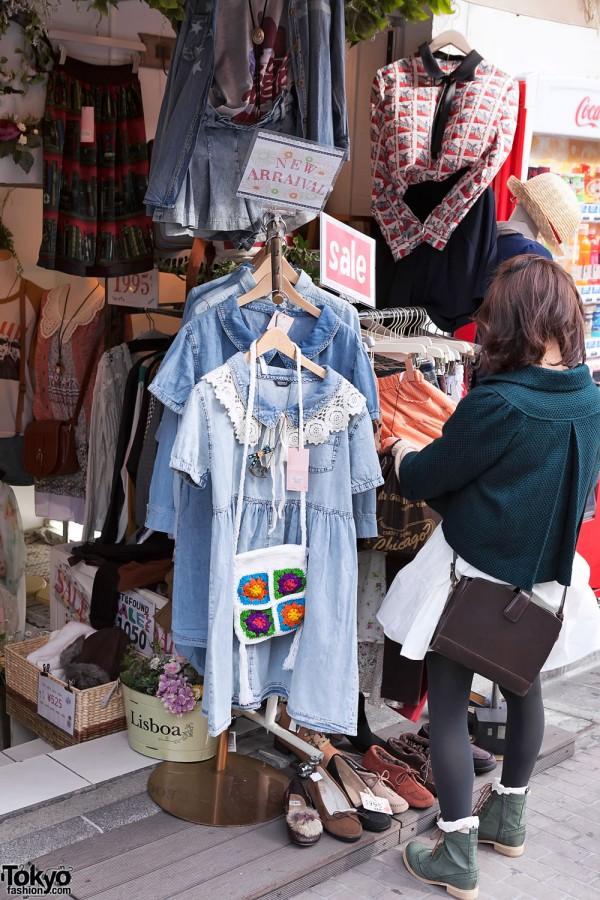 Acid Wash Jackets & Denim Shirts in Tokyo (6)