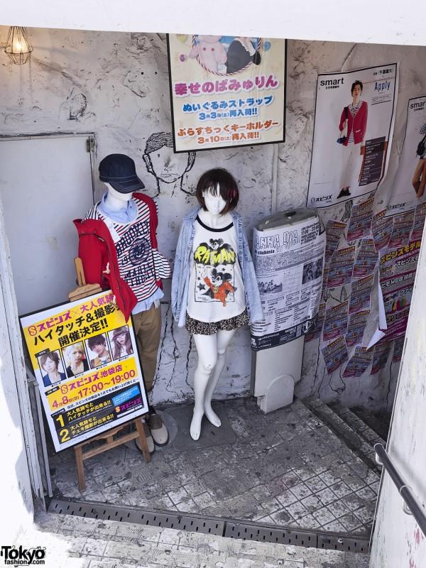 Acid Wash Jackets & Denim Shirts in Tokyo (12)