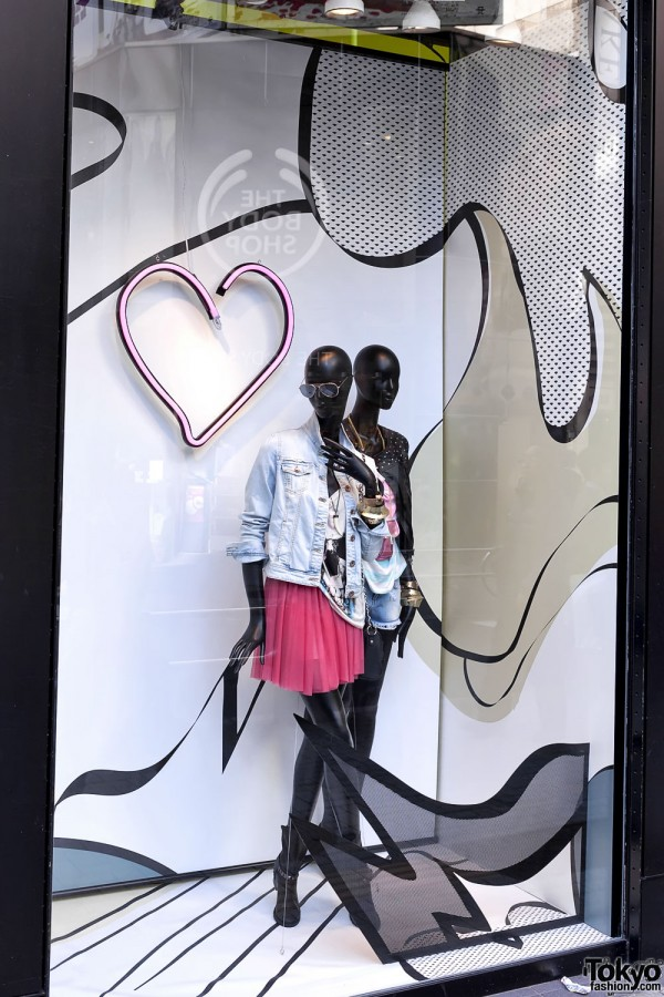 Acid Wash Jackets & Denim Shirts in Tokyo (13)