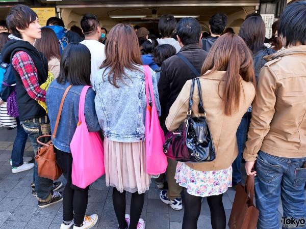 Acid Wash Jackets & Denim Shirts in Tokyo (15)
