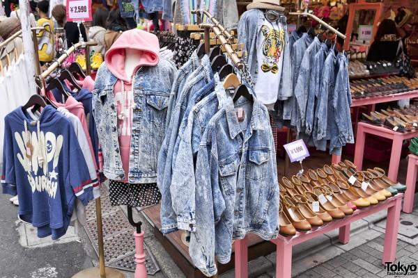 Acid Wash Jackets & Denim Shirts in Tokyo (17)