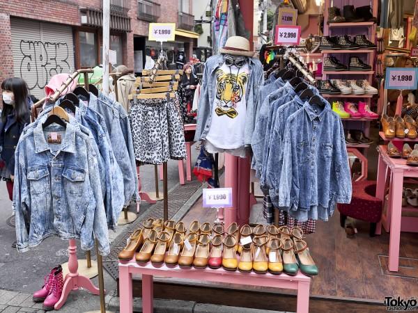 Acid Wash Jackets & Denim Shirts in Tokyo (18)