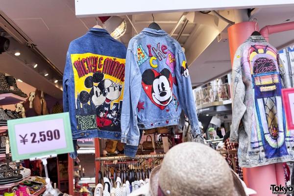 Acid Wash Jackets & Denim Shirts in Tokyo (19)