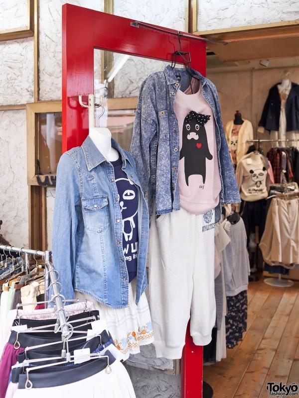 Acid Wash Jackets & Denim Shirts in Tokyo (22)