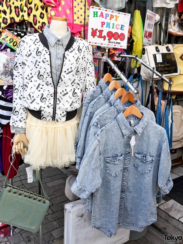 Acid Wash Jackets & Denim Shirts in Tokyo (25)