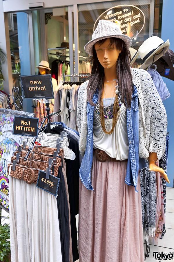 Acid Wash Jackets & Denim Shirts in Tokyo (35)