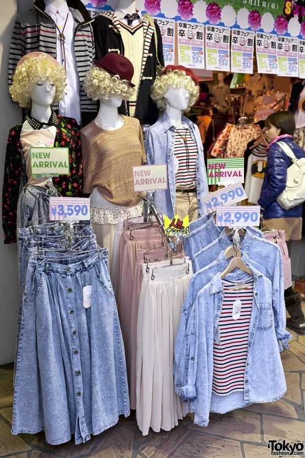 Acid Wash Jackets & Denim Shirts in Tokyo (40)