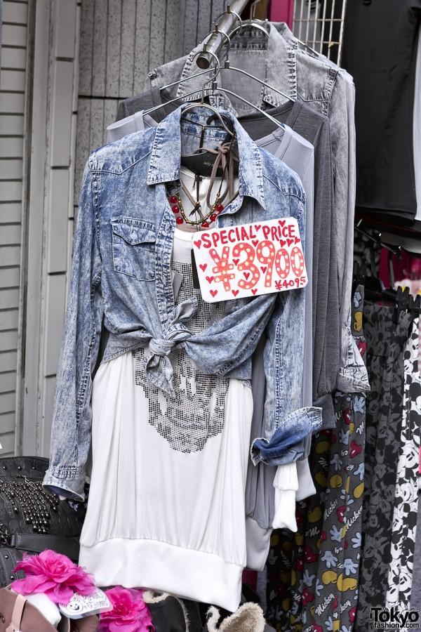Acid Wash Jackets & Denim Shirts in Tokyo (47)