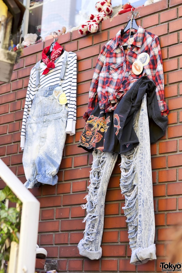 Acid Wash Jackets & Denim Shirts in Tokyo (51)